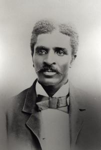 George Washington Carver, 1893