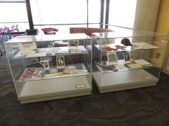 MS-274 exhibit on Congressman Edward Mezvinsky