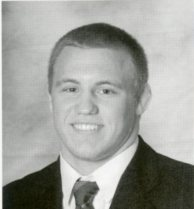 Jake Varner, from the 2008-2009 media guide