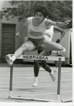 Nawal El Moutawakel, 1984