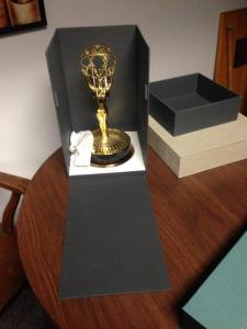Special housing created for a Daytime Emmy.