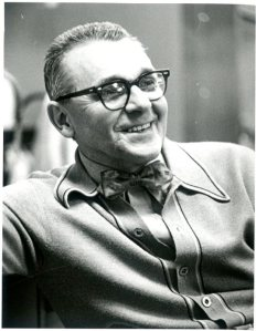 Harry J. Svec, 1975