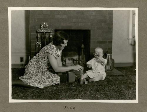 """Jack"" (RS 12/5/4, 1925-1936, box 7)"