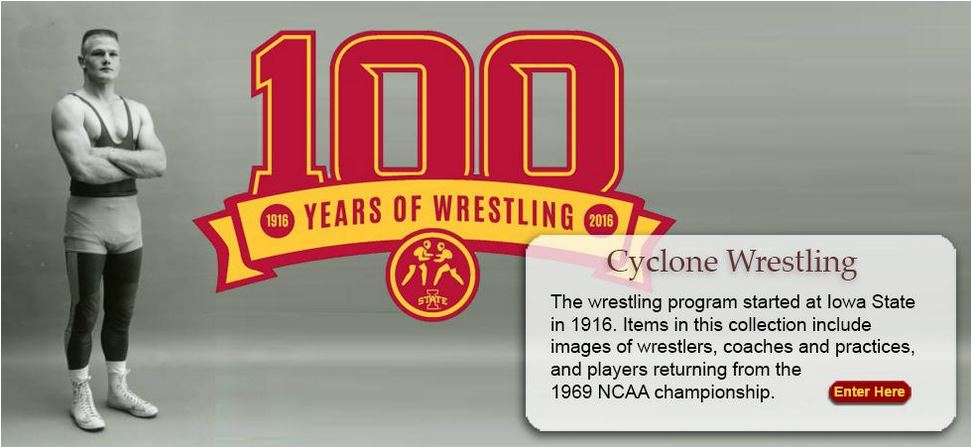 100YearsOfWrestling