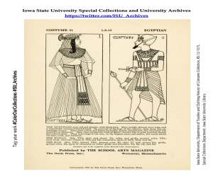 Iowa State University, Department of Textiles and Clothing History of Costume Collection, RS 12/10/5, Special Collections Department, Iowa State University Library.