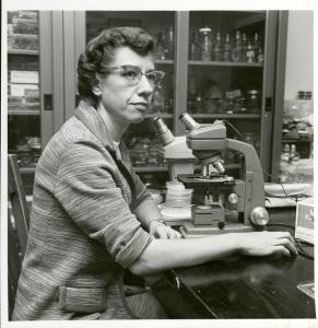 Lois Tiffany (University Photographs box 1036)