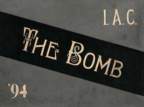Bomb 1894