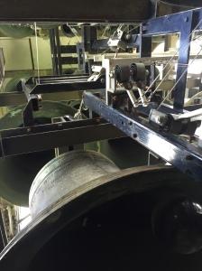 Carillon bells (photo by Rachel)