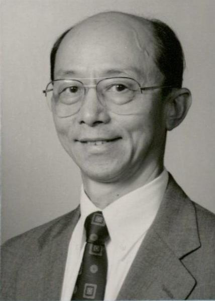 Headshot of Dean Kao, University Photographs, 11/1/A, Box 813