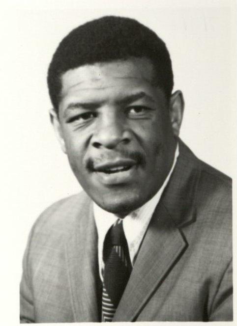 Portrait of Robert Lott
