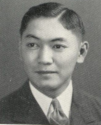 1942_Tsuneo Tanabe_portrait