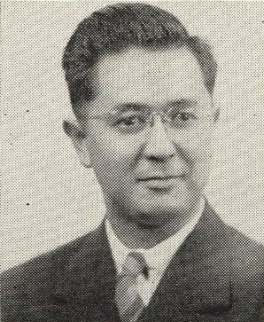 1947_Shigeru Fujimoto_portrait