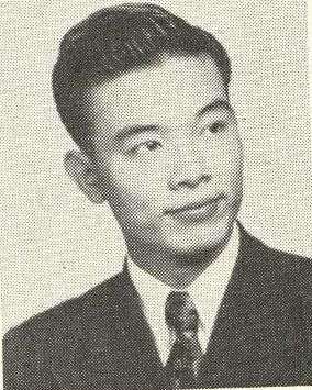1948_Chujen Julien Liu